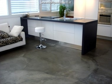 Pavimenti Cucina Moderna Pictures to pin on Pinterest